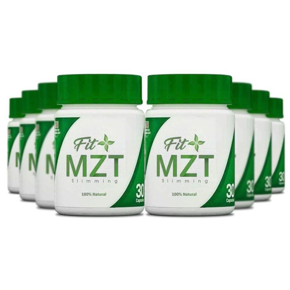 Fit Mzt - Como Usar