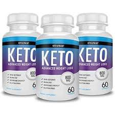 Keto Plus Diet - Bula