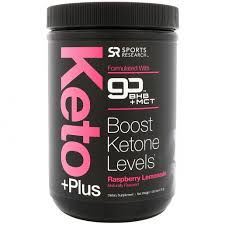Keto Plus Diet - Funciona
