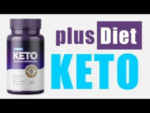 Keto Plus Diet - Anvisa