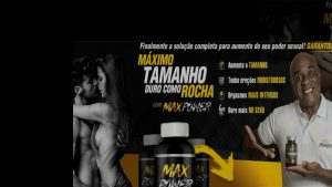 Max Power - Onde Comprar